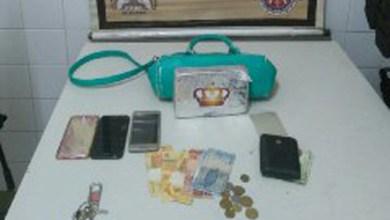 Photo of Itaberaba: Rondesp Chapada apreende mais de um quilo de cocaína; duas pessoas são presas