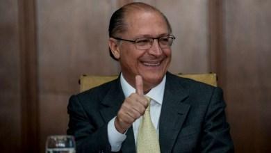 Photo of #Polêmica: Geraldo Alckmin é indiciado pela PF por lavagem de dinheiro, caixa dois e corrupção após 10 anos