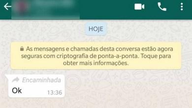 Photo of #Mundo: Aplicativo de mensagens instantâneas 'dedura' quem encaminhar publicações