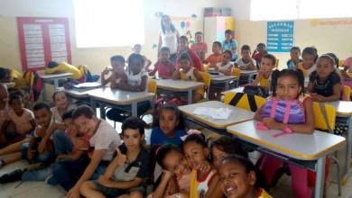 Photo of Chapada: Campanha de prevenção à hanseníase, verminoses e tracoma tem início em Itaetê