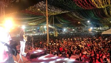 Photo of Chapada: Bell e Targino agitam segundo dia de festa em Itaberaba; mais de 35 mil pessoas no circuito