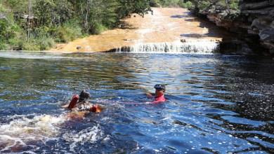 Photo of 'Um dia no parque' movimenta Lençóis com atividades no Parque Nacional da Chapada Diamantina