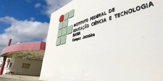 Resultado de imagem para IFBA oferece mais de 200 vagas no Processo Seletivo 2019