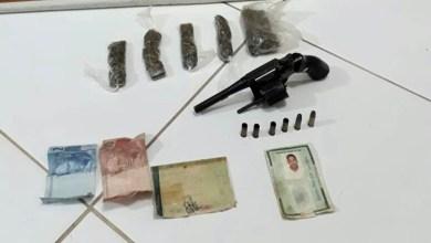 Photo of Chapada: Latrocida morre em confronto com policiais em povoado do município de Ipupiara