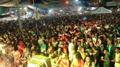 Photo of Itaberaba: São João leva multidão para o primeiro dia de atrações; Bell e Targino se apresentam nesta sexta