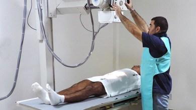 Photo of Chapada: Hospital de Mucugê terá novo aparelho de Raio-X; Sesab avalia construção de Centro Cirúrgico