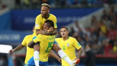 Photo of #Brasil: STF marca sessão extraordinária na quinta para discutir suspensão da Copa América no país