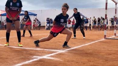 Photo of Chapada: Segunda Copa da Mamona de Futsal Feminino reúne equipes da região em Nova Redenção