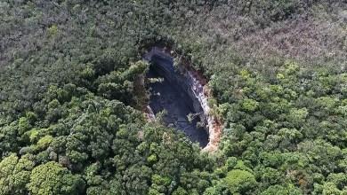 Photo of MP instaura inquérito para investigar abertura de cratera com mais de 77 metros em Vera Cruz