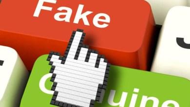 Photo of Estudo global aponta que o Brasil é o país mais preocupado com notícias falsas