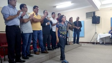 """Photo of #Eleições2018: Lídice diz que é um """"absurdo"""" ficar de fora da chapa de reeleição de Rui"""