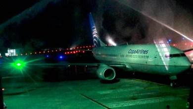 Photo of #Bahia: Salvador recebe novo voo internacional, para o Panamá, inaugurado nesta quarta