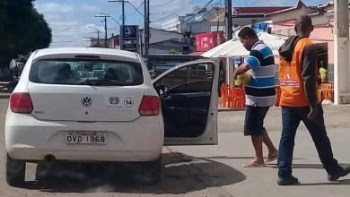 Photo of Chapada: Moradores de Morro do Chapéu criticam utilização de carro da prefeitura para fins particulares