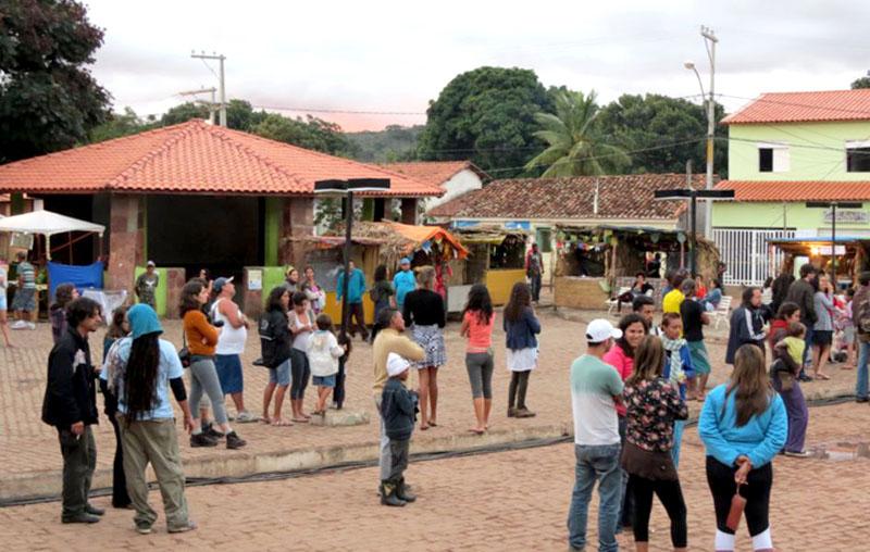 Chapada: Organização do Festival de Reggae do Capão convoca assembleia com comunidade