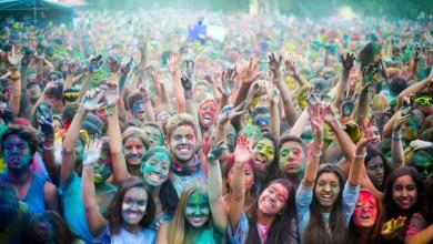Photo of Chapada: Festival das Cores conhecido mundialmente acontece na cidade de Utinga em setembro