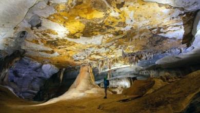 Photo of Chapada: Complexo de grutas da Lapa Doce encanta visitantes no município de Iraquara