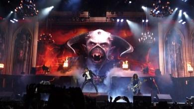Photo of #Bahia: Banda de metal Iron Maiden deve se apresentar em Salvador em 2019