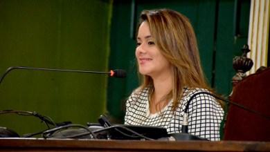 """Photo of #Bahia: """"Defendo o que está na Bíblia, e não o que está na moda"""", diz vereadora de Salvador"""