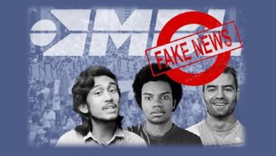 Photo of #Brasil: Páginas ligadas ao MBL são excluídas do Facebook para impedir divulgação de 'fake news'