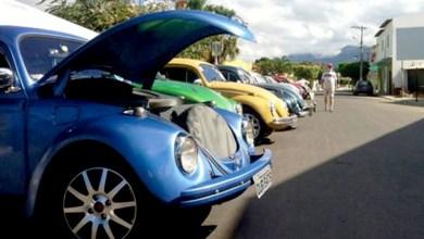 Photo of Chapada: Seabra recebe segundo encontro de carros antigos no mês de agosto