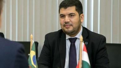 Photo of Chapada: Ministro recebe título de cidadão jacobinense na Câmara de Vereadores