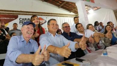 Photo of Pesquisa eleitoral divulgada pela Record mostra Rui Costa na frente da disputa na Bahia