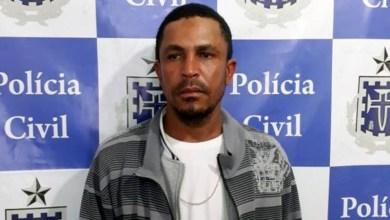 Photo of Chapada: Suspeito de sequestro de gerente de banco em Barra da Estiva é preso em Brumado