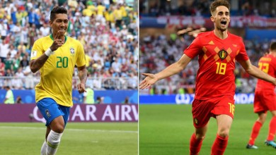 Photo of #Vídeo: Brasil e Bélgica fazem duelo entre melhor defesa e melhor ataque na sexta