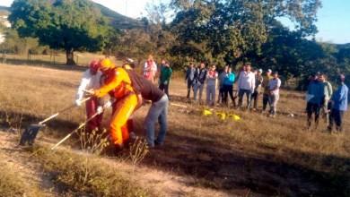 Photo of 'Bahia Sem Fogo' capacita brigadistas voluntários em mais de 40 cidades; Chapada Diamantina no roteiro