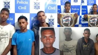 Photo of Suspeitos de assassinato de diretor de escola em Barra da Estiva são presos pela polícia; um morre em confronto