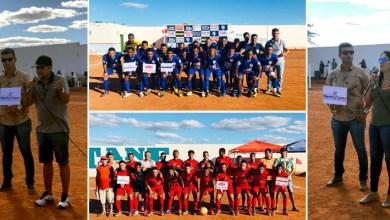 Photo of Chapada: Campeonato Municipal de Nova Redenção tem início com vitórias do Flamenguinho e Paraguaçu