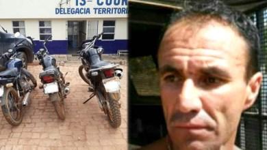 Photo of Chapada: Principais suspeitos do assassinato do delegado de Barra da Estiva são presos