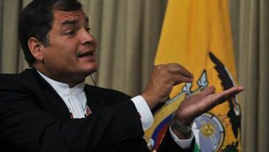 Photo of #Mundo: Procuradoria do Equador pede prisão preventiva do ex-presidente Rafael Correa
