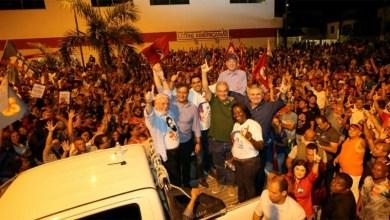 Photo of Chapada: Caravana de Rui Costa leva multidão para as ruas de Itaberaba; prefeito Ricardo mostra força