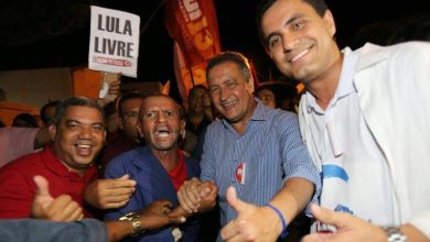 Photo of #LínguaAfiada: Prefeito Ricardo Mascarenhas leva 6 mil pessoas às ruas de Itaberaba ao lado de Rui Costa