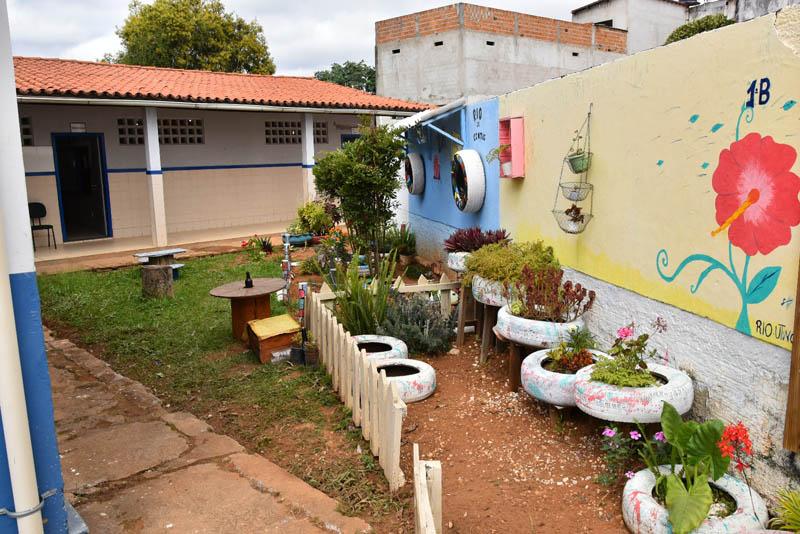 Chapada: Piatã terá cursos técnicos de agricultura orgânica e cafeicultura; saiba mais