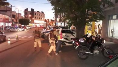 Photo of Chapada: Batalhão da Polícia Militar em Itaberaba intensifica ações de segurança pública