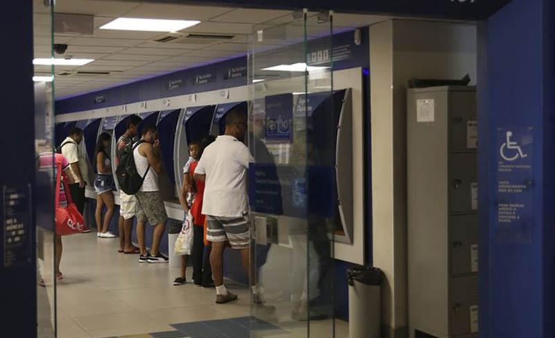 #Brasil: Resgate do PIS/Pasep começa nesta terça para trabalhadores de todas as idades