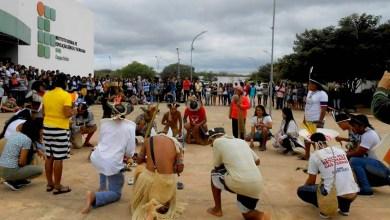 Photo of Chapada: Pré-Jornada da Agroecologia reuniu indígenas e movimentou o município de Seabra