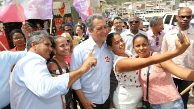 Photo of #Eleições2018: Rui Costa garante mais investimentos em abastecimento e saneamento em Ipirá