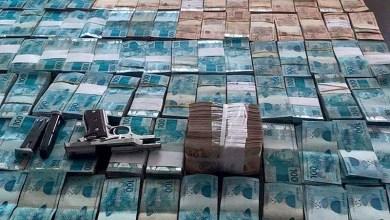 Photo of #Bahia: Operação da Polícia Federal apreende mais de R$800 mil em casa de empresário