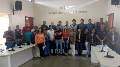 Photo of Chapada: Conselho Comunitário de Segurança Pública é constituído no município de Mucugê