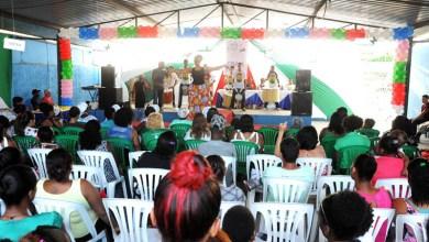 Photo of Chapada: Centro de Referência de Itaberaba celebra o Dia Internacional da Mulher Negra Latino-Americana e Caribenha