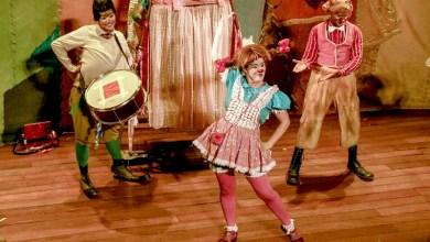 Photo of #Bahia: Circuito Cultural apresenta os espetáculos 'Maria Minhoca' e 'Dia de Circo' em Feira de Santana