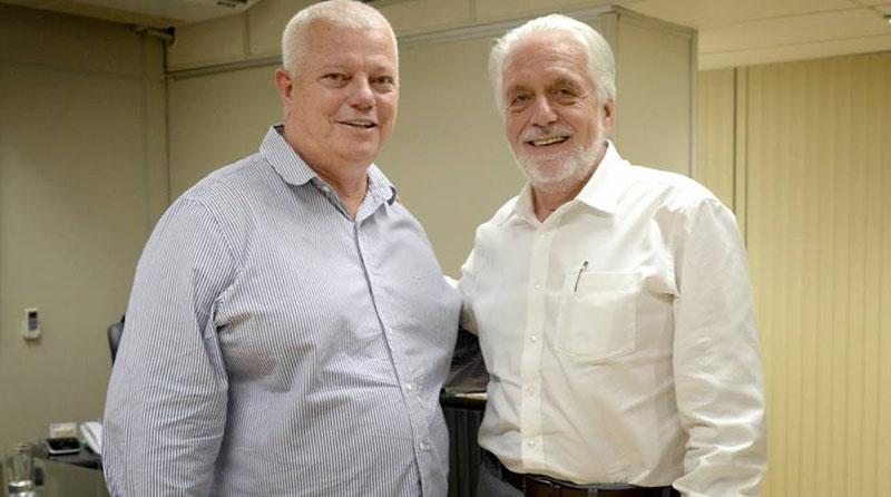 #Eleições2018: Ex-governador Jaques Wagner assume a coordenação da campanha de Lula na Bahia