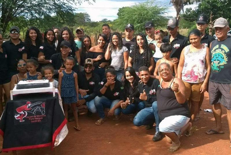 Chapada: Cavalgada em Itaetê movimenta o final de semana com programação diversificada