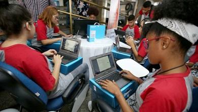 Photo of #Bahia: Projeto do Estado em parceria com o Google chega a mais de 300 escolas estaduais