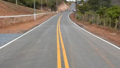 Photo of Rodovias da região da Chapada Diamantina recebem serviços de pavimentação do governo
