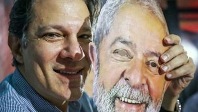 Photo of #Eleições2018: Candidato a vice na chapa de Lula, Haddad estará em Salvador na próxima semana