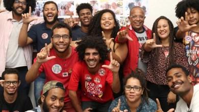 Photo of Suíca recebe militância para inauguração de comitê e volta a defender a liberdade de Lula